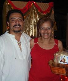 David Hernandez Promesa de los Reyes - Añasco