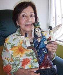 Marcela Díaz de Cidra