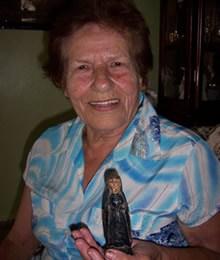 Cartagena, Angelita Bo. Gato de Orocovis