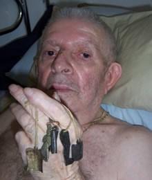 Juan Neri Cartagena