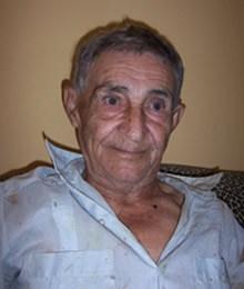 Antonio Negrón Rivera del Bo. Perchas de Morovis