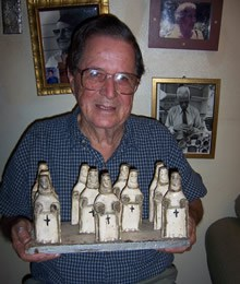 Walter Murray Chiesa